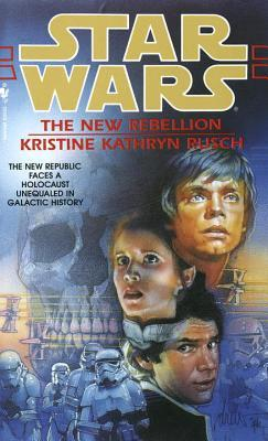 Star Wars by Kristine Kathryn Rusch