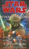 Star Wars, Episode II: Attack of the Clones (Star Wars, #2)