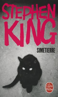 Simetierre by Stephen King