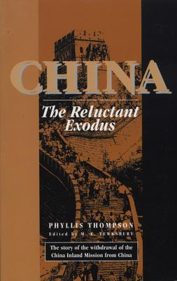 China: The Reluctant Exodus