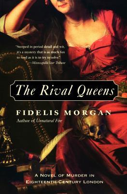 The Rival Queens (Countess Ashby de La Zouche, # 2)
