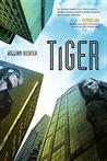 Tiger (Dark Eyes, #2)