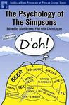 The Psychology of the Simpsons: D'Oh!