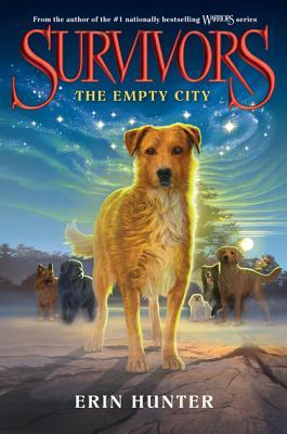 The Empty City (Survivors, #1)