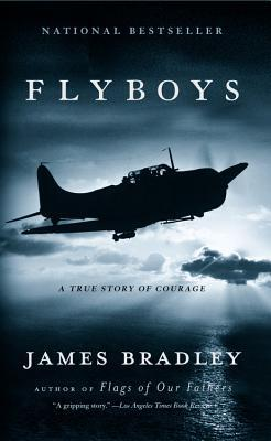 Flyboys by James D. Bradley