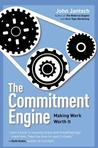 The Commitment Engine: Teaching Your Business to Manage Itself