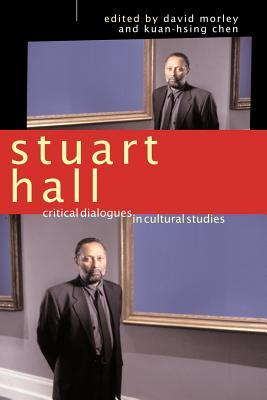 Stuart Hall by Dave Morley