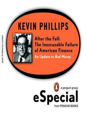 After the Fall: The Inexcusable Failure of American Finance