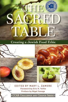 The Sacred Table by Mary Zamore