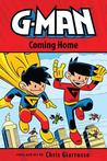 G-Man Volume 3: Coming Home