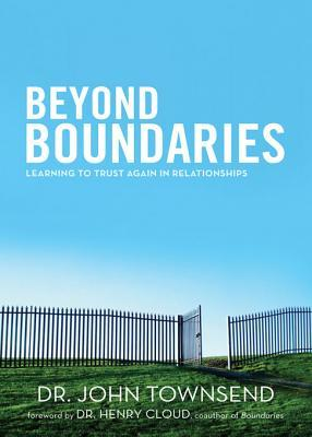 Beyond Boundaries: How To Know When It's Time To Risk Again