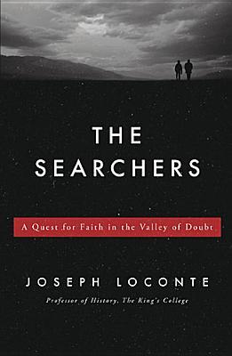 The Searchers by Joseph Loconte