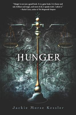 Hunger (Riders of the Apocalypse #1)