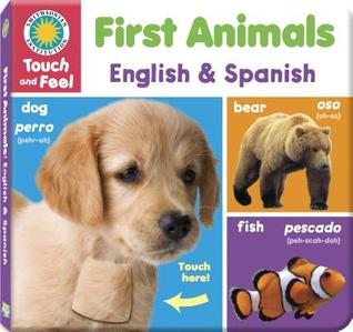 First Animals: English and Spanish