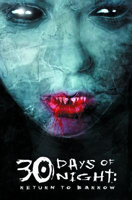 30 Days of Night, Vol. 3 by Steve Niles