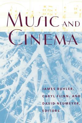Music and Cinema Music and Cinema Music and Cinema Music and ... by James Buhler