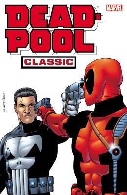 Deadpool Classic, Vol. 7 by Jimmy Palmiotti
