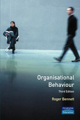 Organisational Behaviour (Frameworks Series)
