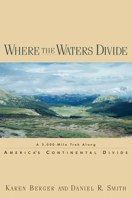 Where the Waters Divide by Karen Berger