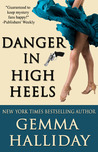 Danger in High Heels (High Heels Mysteries, #7)