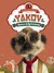 Yakov Saves Christmas: (Meerkat Tales) (Aleksandr the Meerkat)