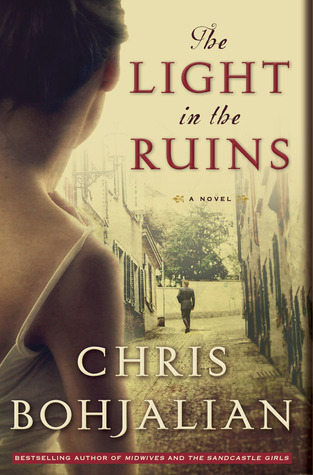 16099189 Book Review: The Light in the Ruins by Chris Bohjalian
