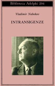 Intransigenze by Vladimir Nabokov