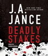 Deadly Stakes (Ali Reynolds #8)