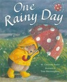 One Rainy Day (Shimmery, Shiny Books)