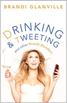 Drinking and Tweeting and Other Brandi Blunders