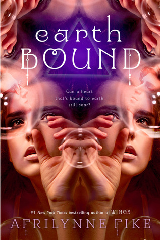 Blog Tour: Earthbound by Aprilynne Pike – Dream Cast + Giveaway!