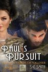 Paul's Pursuit (Dragon Lords of Valdier, #6)