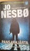 Pansarhjärta (Harry Hole, # 8)