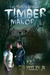The Haunting of Timber Manor (Memoirs of the Human Wraiths #1)