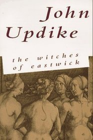 The Witches of Eastwick (Eastwick, #1)