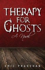 Therapy for Ghosts (The James Women Trilogy Vol.1)