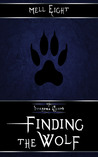 Finding the Wolf (The Dragon's Hoard, #1)