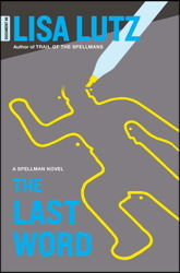 The Last Word (The Spellmans) - Lisa Lutz