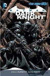 Batman: The Dark Knight, Vol. 2: Cycle of Violence