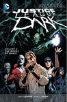 Justice League Dark, Vol. 2 by Jeff Lemire