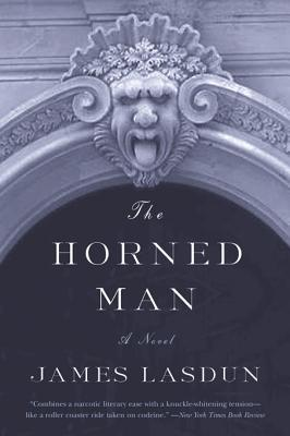 The Horned Man: A Novel