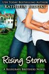 Rising Storm (Bluegrass Brothers #2)