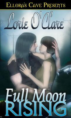 Full Moon Rising by Lorie O'Clare