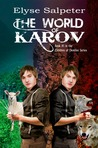 The World of Karov by Elyse Salpeter