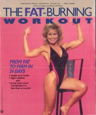 The Fat-Burning Workout by Joyce L. Vedral