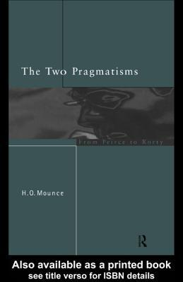 The Two Pragmatisms