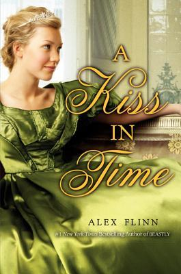 Book View: A Kiss in Time
