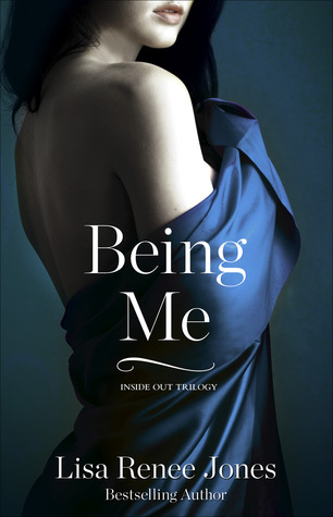 Being Me (Inside Out, #2)