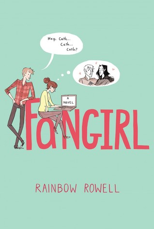 Fangirl Rainbow Rowell epub download and pdf download