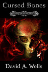 Cursed Bones  (Sovereign of the Seven Isles #5)
